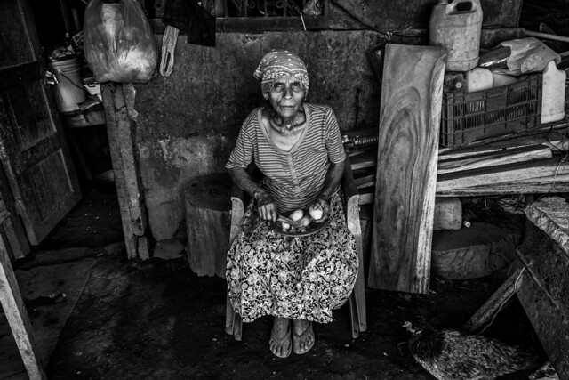 San Pedro, Nicaragua. March/21.