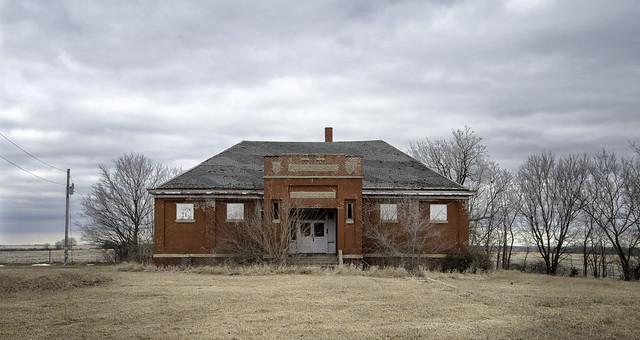 Willis School (explore)