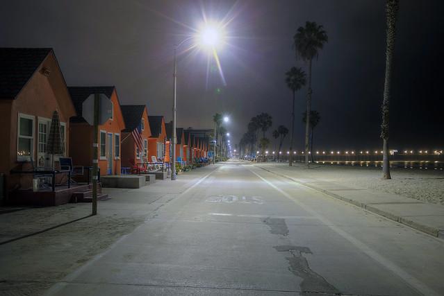 O'Side Strand 5am 3-3-30-21-6D-17X40mm