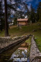 MIRROR IMAGE - Switzerland