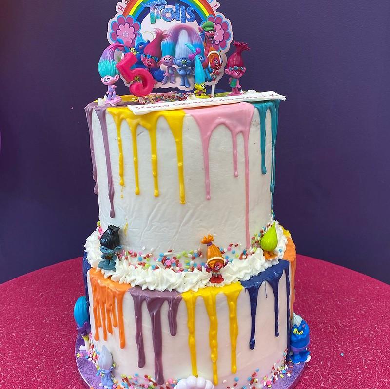 Cake by Cake Lady Tai