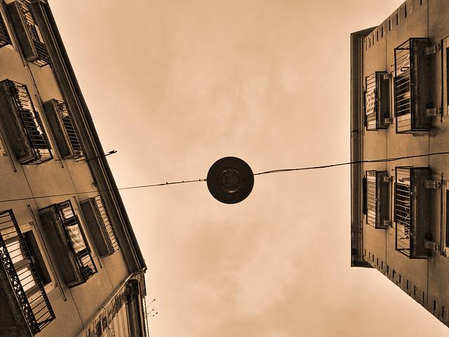 Girona - Sota el Fanal