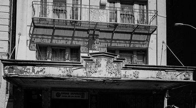 Jackson Street, Chinatown, San Franciso