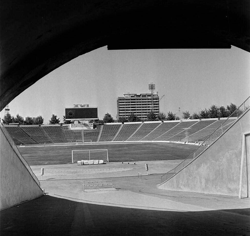 24. Ташкент. Центральный стадион «Пахтакор»