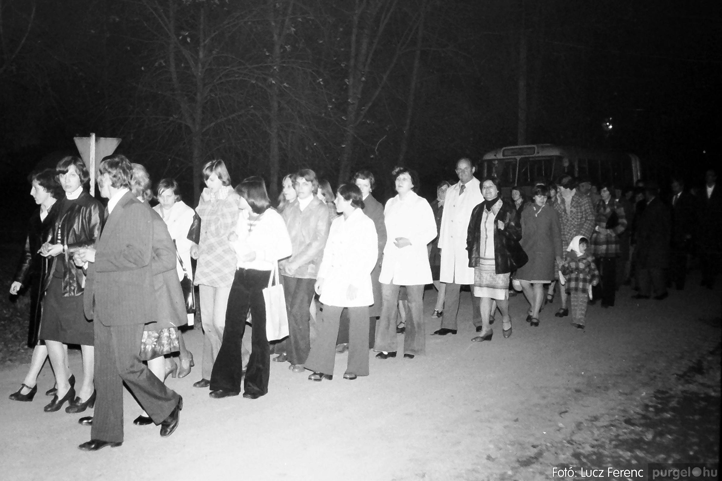094. 1977.11.07. November 7-i ünnepség 005. - Fotó: Lucz Ferenc.jpg