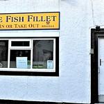 The Fish Fillet, Preston