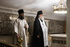 17 апреля 2021, Панихида по Патриарху Алексию І / 17 April 2021, Memorial service for Patriarch Alexy I