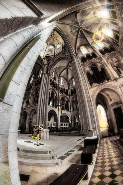 Kathedrale Limburg