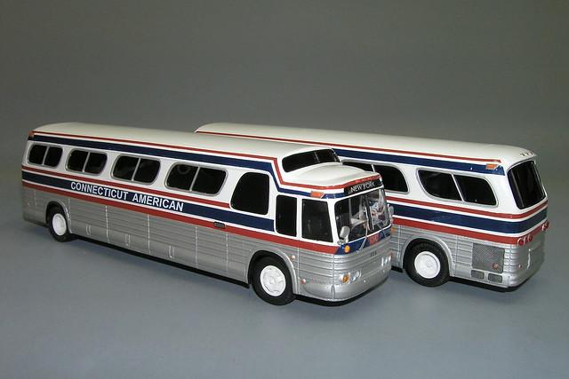 GM 4905 Connecticut American '1972