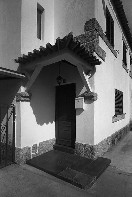 Rodrigo Neighbourhood (6) -- The New Housing