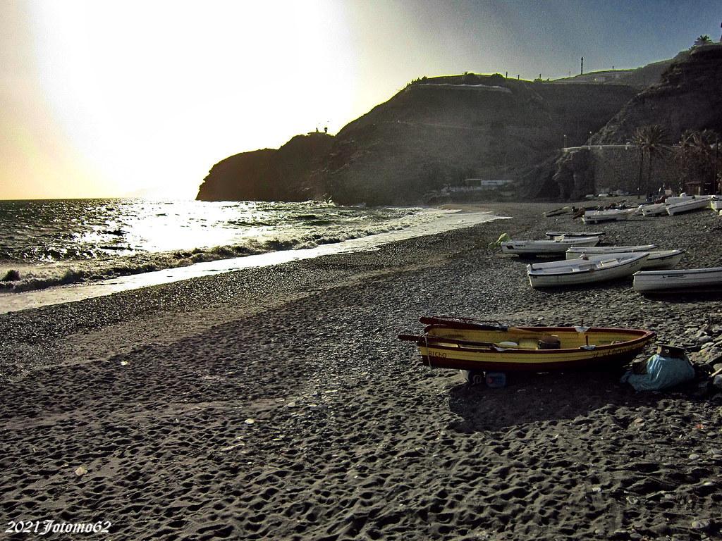 Playa El Sotillo