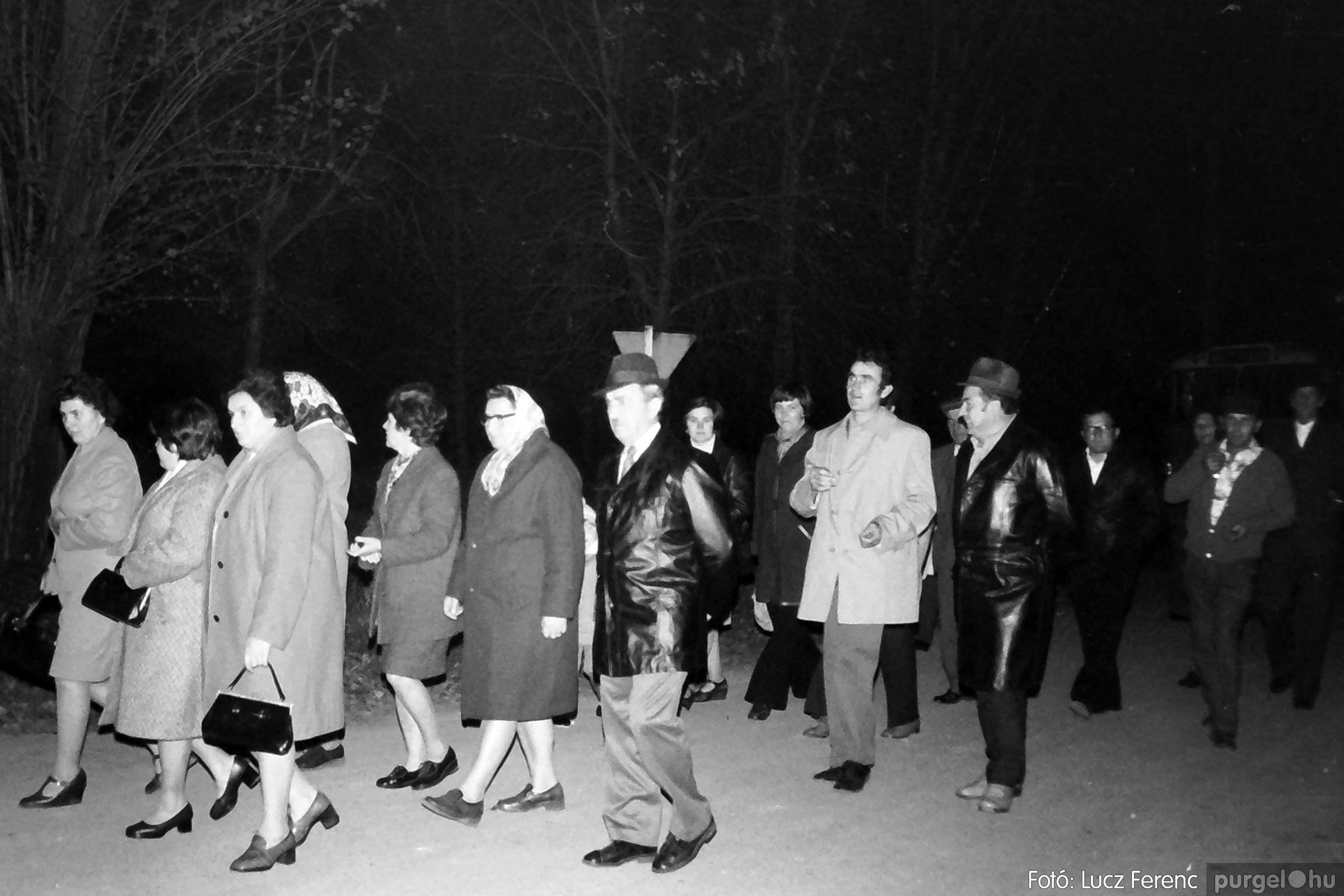 094. 1977.11.07. November 7-i ünnepség 006. - Fotó: Lucz Ferenc.jpg