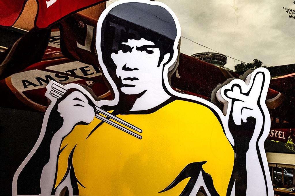 Kung Fu Express on 4-17-21--Tirana