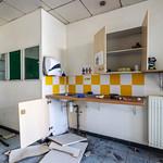 La clinique de la gardienne Musclée - Mars 2021