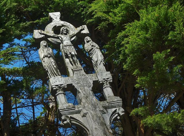 090 France 8 days Sculptures