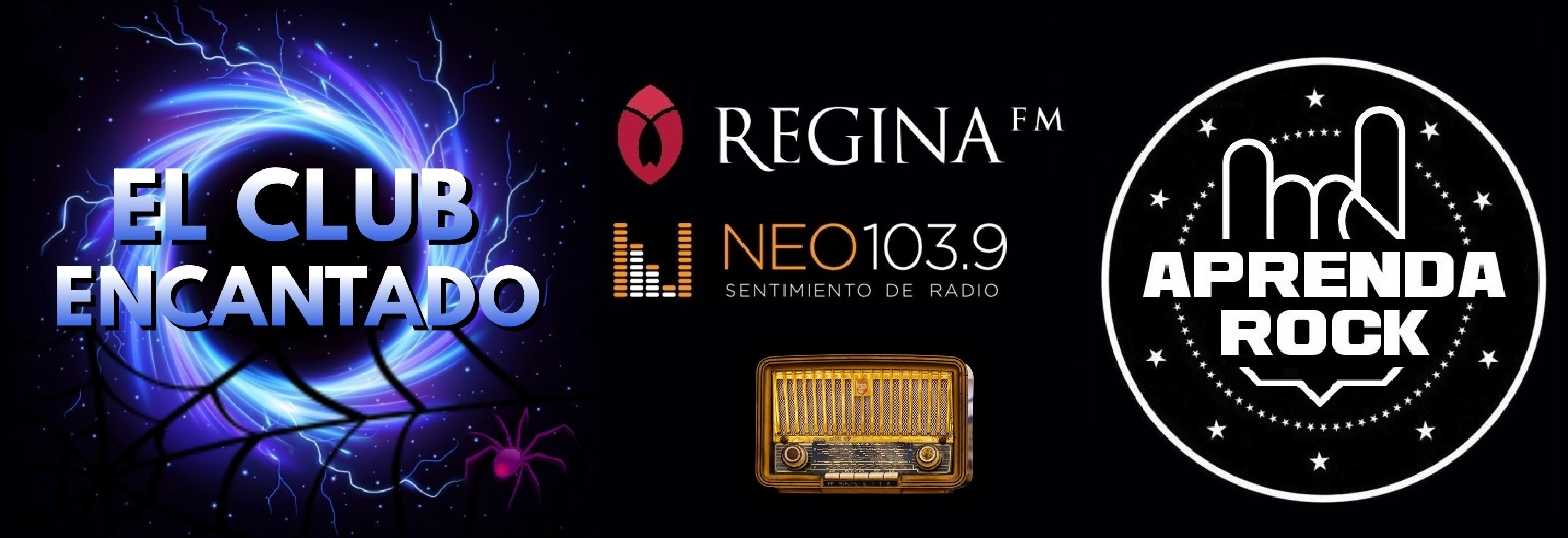 Ernesto Fucile en REGINA FM y en NEO 103.9 FM