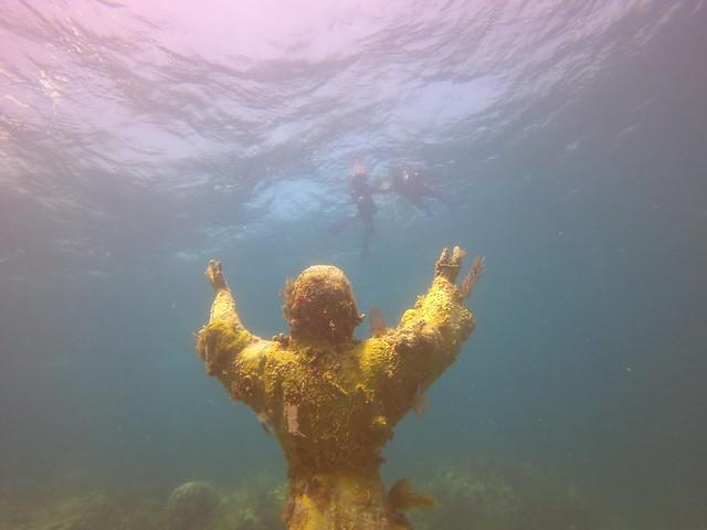 April 21 PM 2021 Diving Guest Tour Images