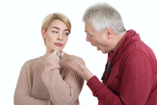 Comment obtenir plus de soutien de son partenaire? Partie 7