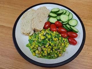 Lammas Dinner