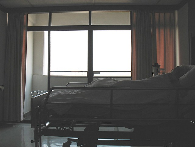 bed shortage in private hospitals