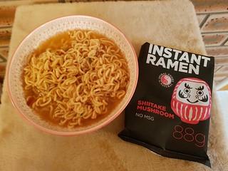 Spiral Foods Instant Shiitake Ramen