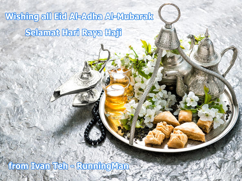 Hari Raya Haji 2021