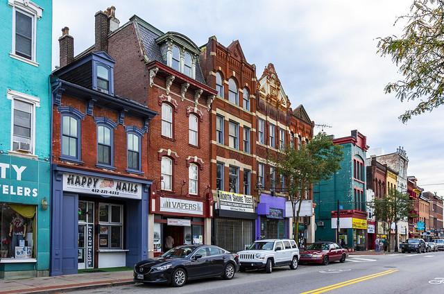 Ohio Street