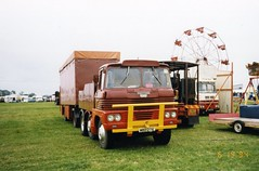 MBD 271E SCAMMELL 1994