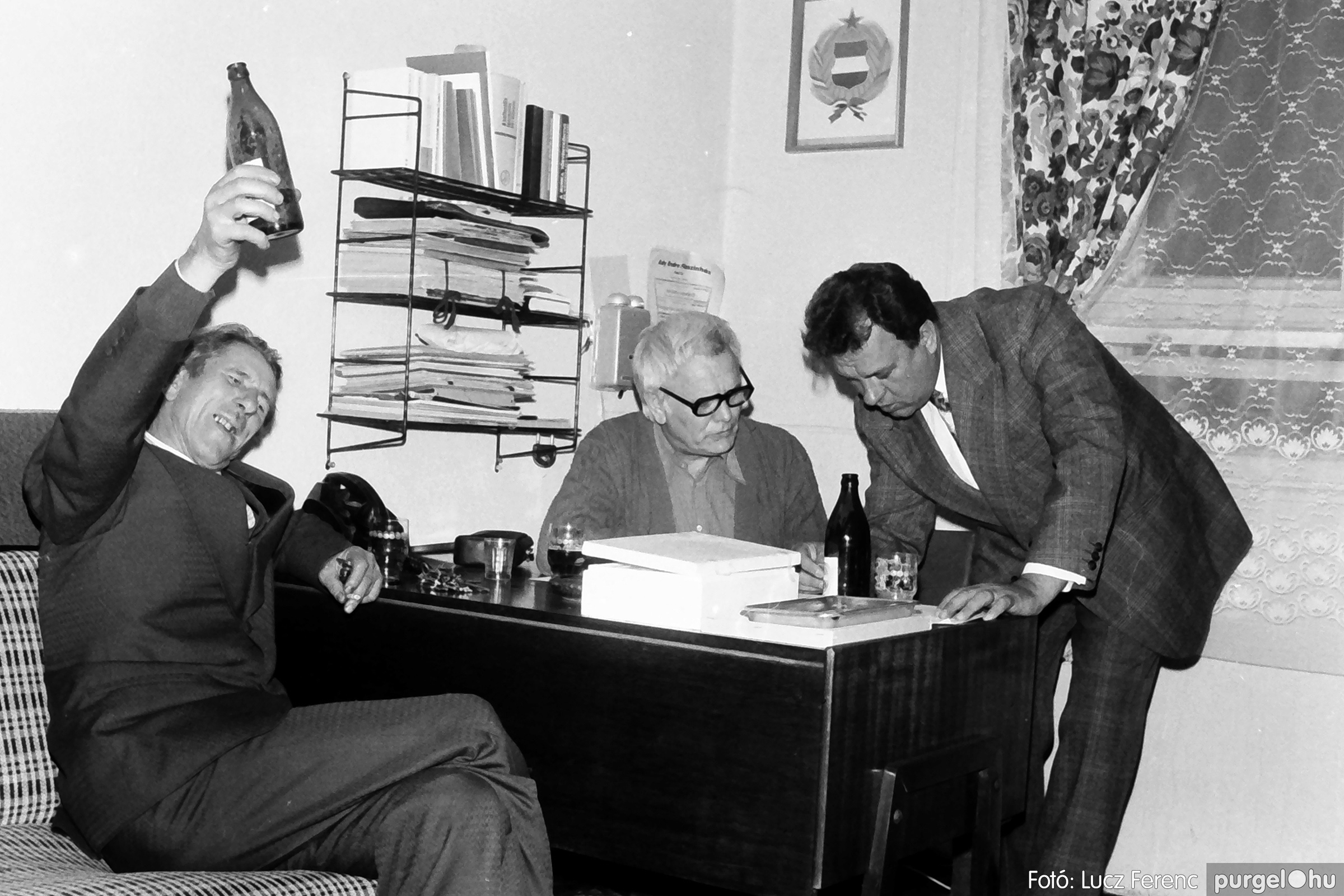 094. 1977.11.07. November 7-i ünnepség 024. - Fotó: Lucz Ferenc.jpg