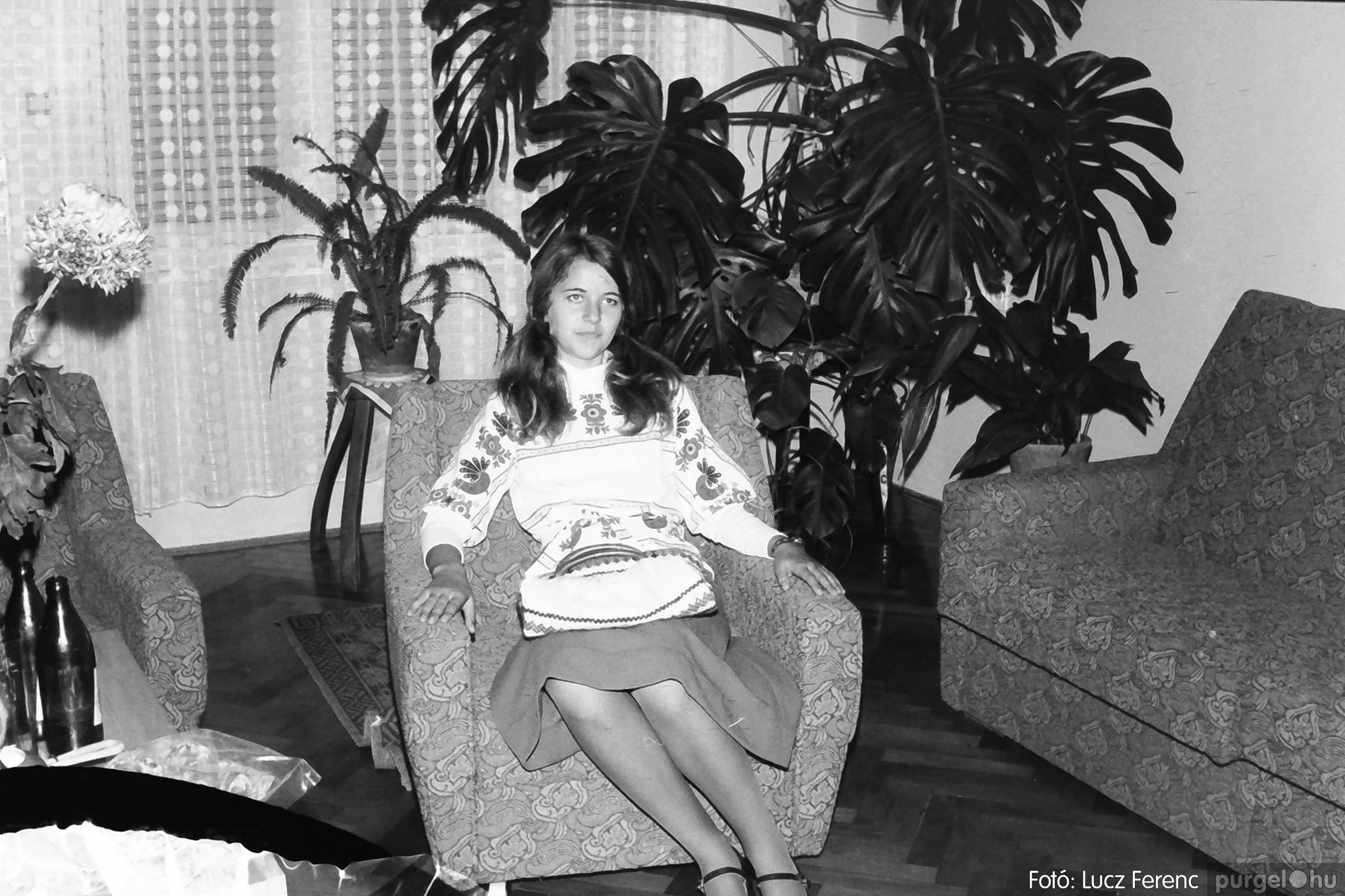 094. 1977.11.07. November 7-i ünnepség 013. - Fotó: Lucz Ferenc.jpg