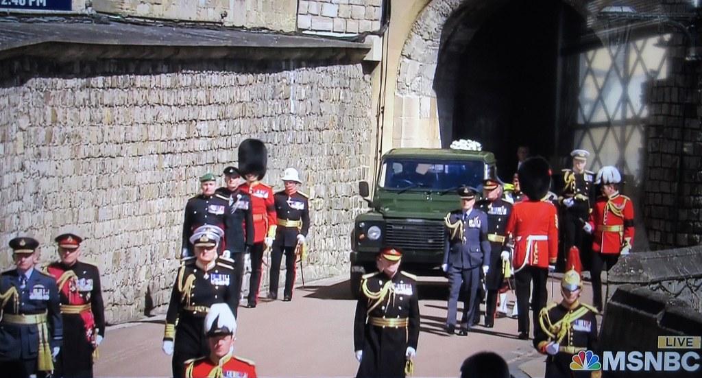 2021 Royal Funeral For Prince Philip UK 4480   2021 Royal fu…   Flickr