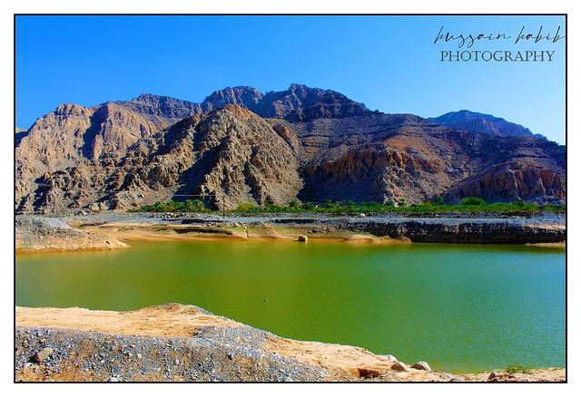 Jebal Jais-Mountains-UAE