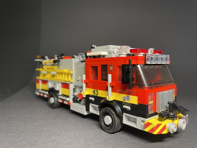 LAcoFD Engine 43
