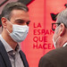 18.04.2021 Pedro Sánchez y Ángel Gabilondo