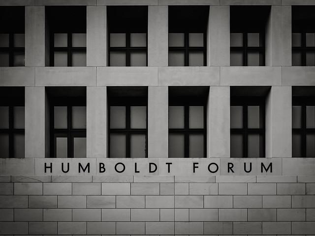 Humboldt Forum