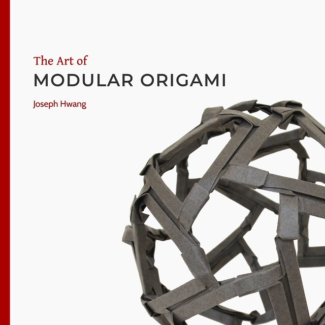 The Art of Modular Origami