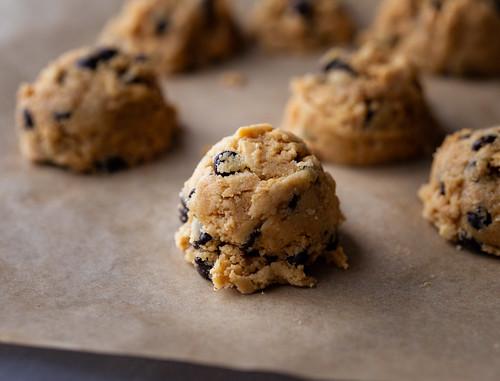 2021.04.15 Peanut Butter Cookie Dough Fat Bomb, Washington, DC USA 105 27211