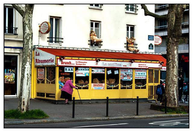 DSC_4019 , La Cantine . 119 Rue de Reuilly,Paris , 12ème