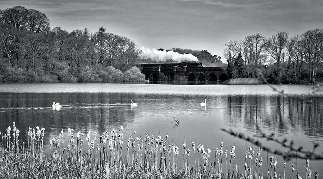 Great Central Railway Swithland Leicestershire 18th April 2021