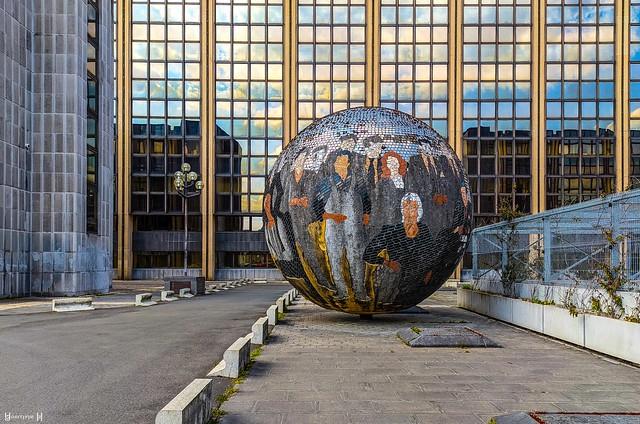 9635 - HSS Architecture Namur