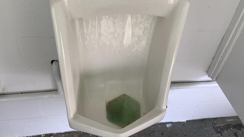 American Standard Lynbrook urinal