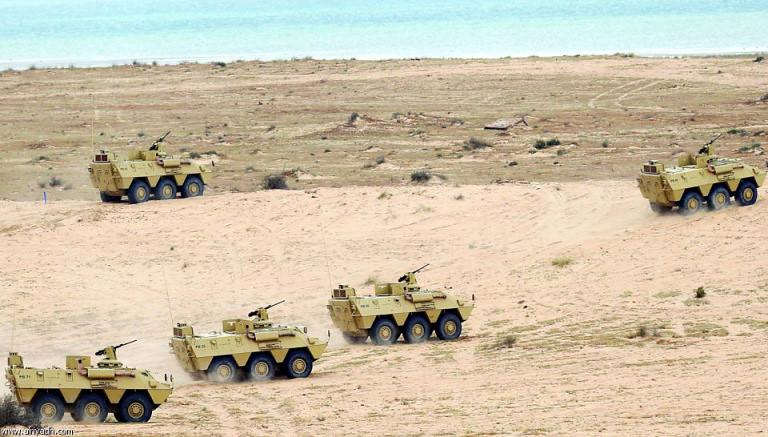 BMR-600-saudia-saif-abdullah-exercise-2014-mln-2