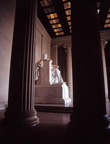 Lincoln Memorial (4)