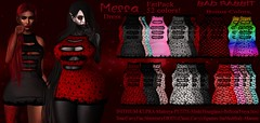 .:Bad Rabbit:. Messa Dress CONTEST GIVEAWAY!!!!!