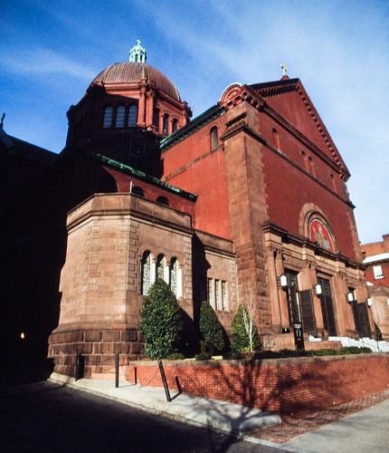 Church Building (1)