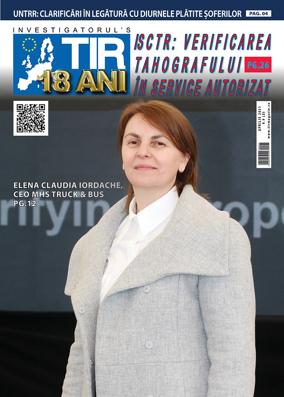 REVISTA TIR MAGAZIN APRILIE 2021 FORMAT .PDF