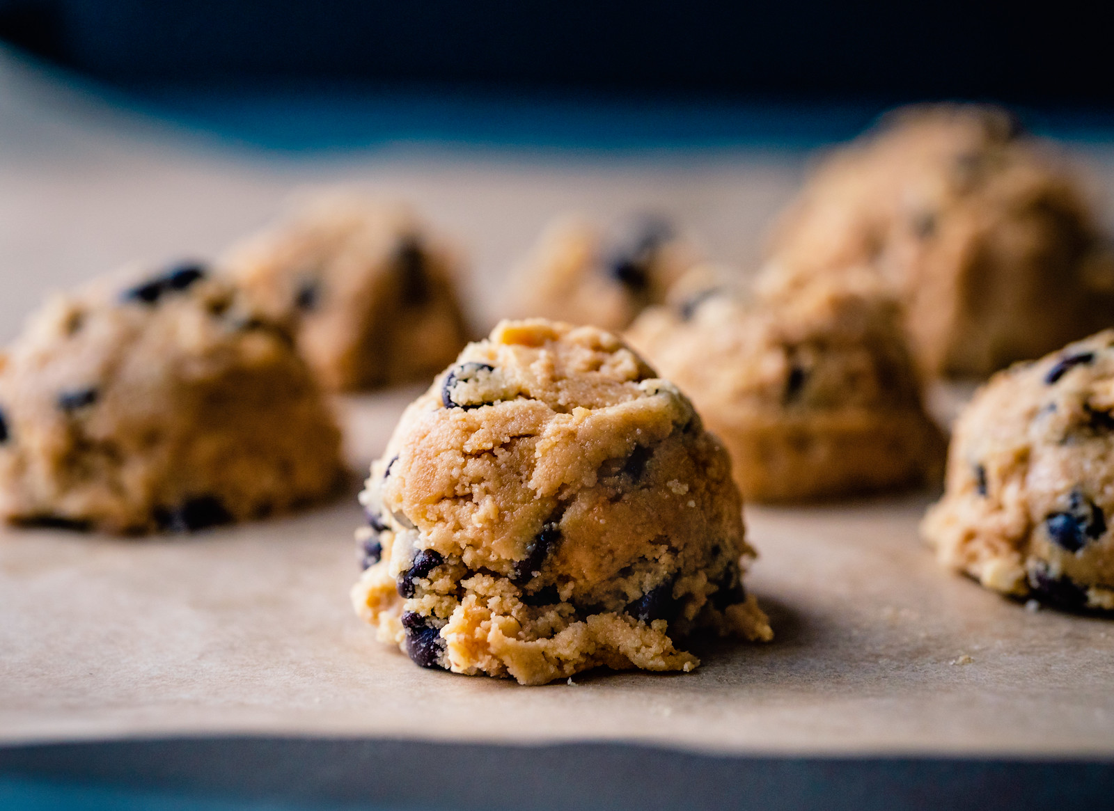 "Recipe: Low-Carbohydrate Healthy-Fat Peanut Butter Cookie Dough Fat ""Bundle"""