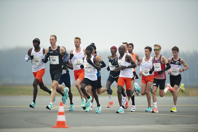 NN Mission Marathon Enschede Copyright NN Running Team