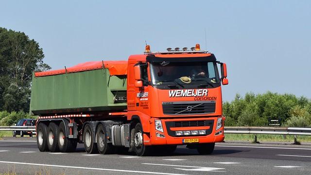 Wemeijer Coevorden Volvo FH