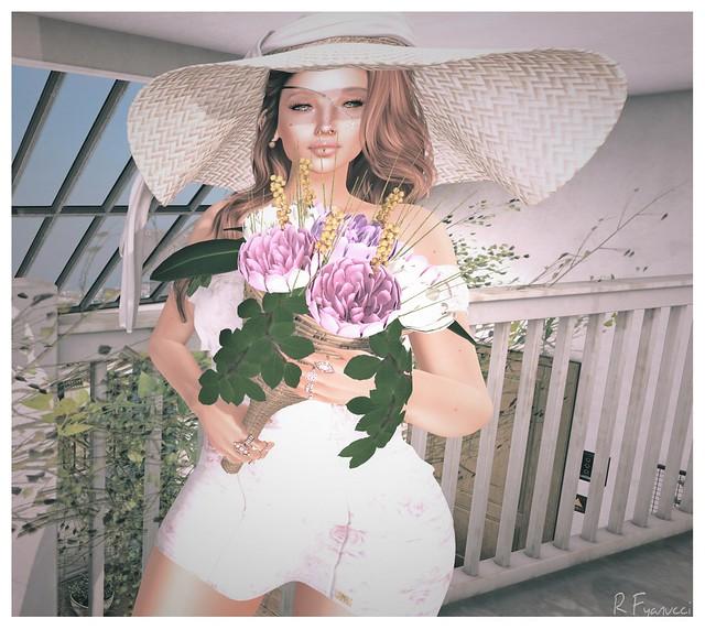 🌸✨► ﹌Bouquet de printemps ...◄﹌🌸✨
